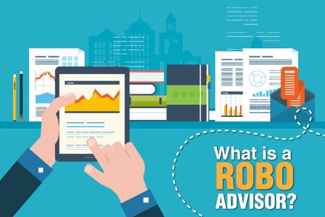 Use RoboAdvisors