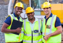 Why Wearing PPE Is Important For Construction Workers.