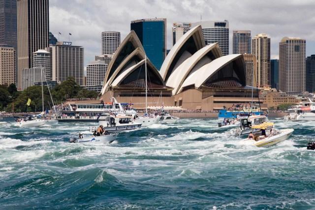 legalized gay marriage Sydney, Australia