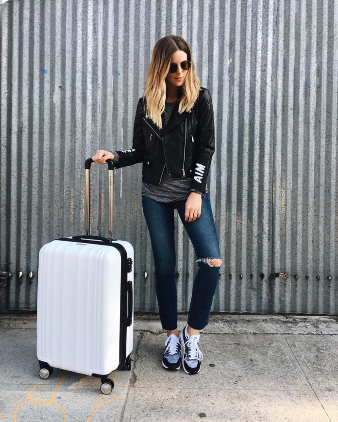 travel fashion