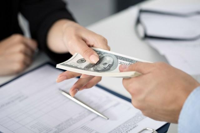 try preseason tax loans