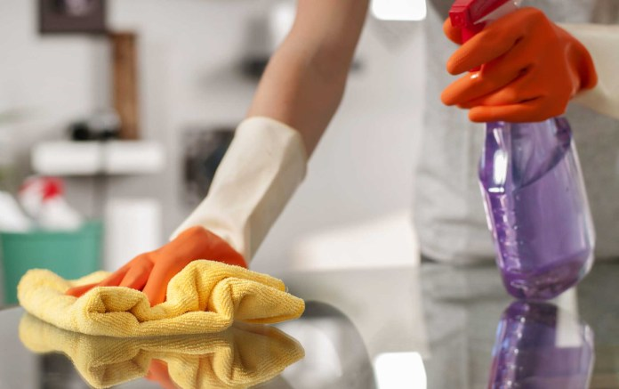 Awesome Home Cleaning Hacks to Make Your Life Easier