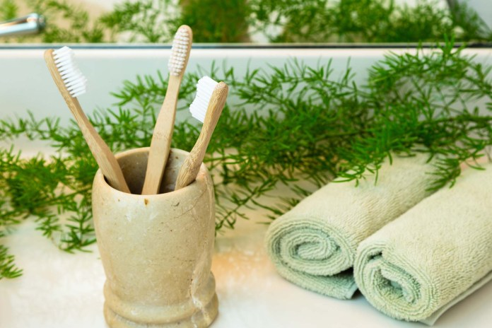 Best Natural Cleaning Products