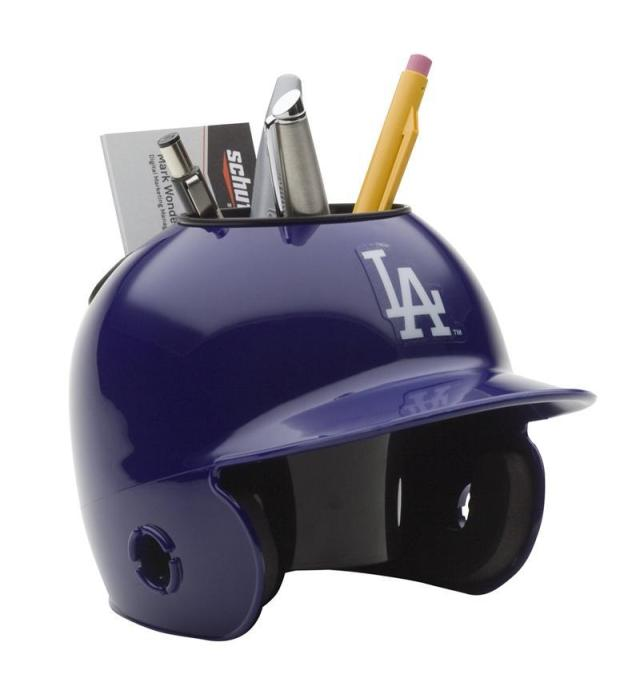 Helmet Pen Caddy