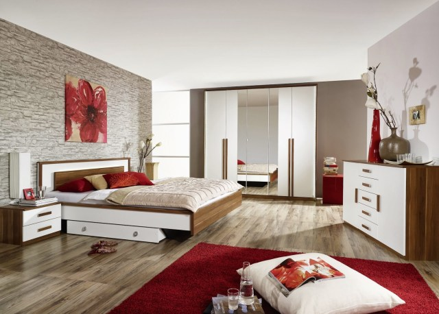 How to Design a Bedroom.