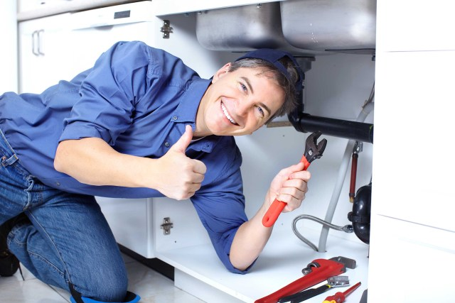 How to Take Care of Your Kitchen's Drain