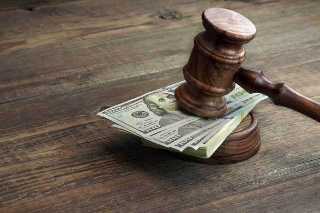Legal Fees