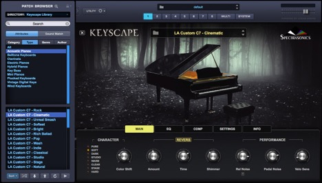 top piano vst