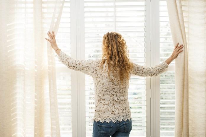 Lutron blinds
