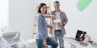 When it's time to sell your house you want to make sure you're going to get a decent return on your investment. If you complete this home improvement list your resale value will skyrocket.