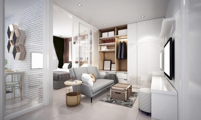 10 Essential Tips For Keeping Small Apartments Organized.