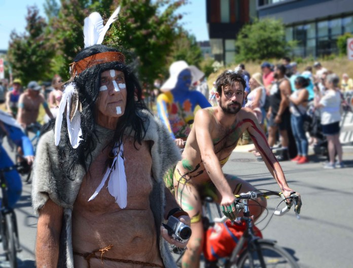 fremont parade 2019 photos