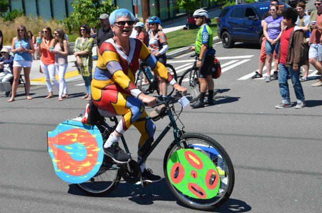Fremont Solstice Parade 2018_1