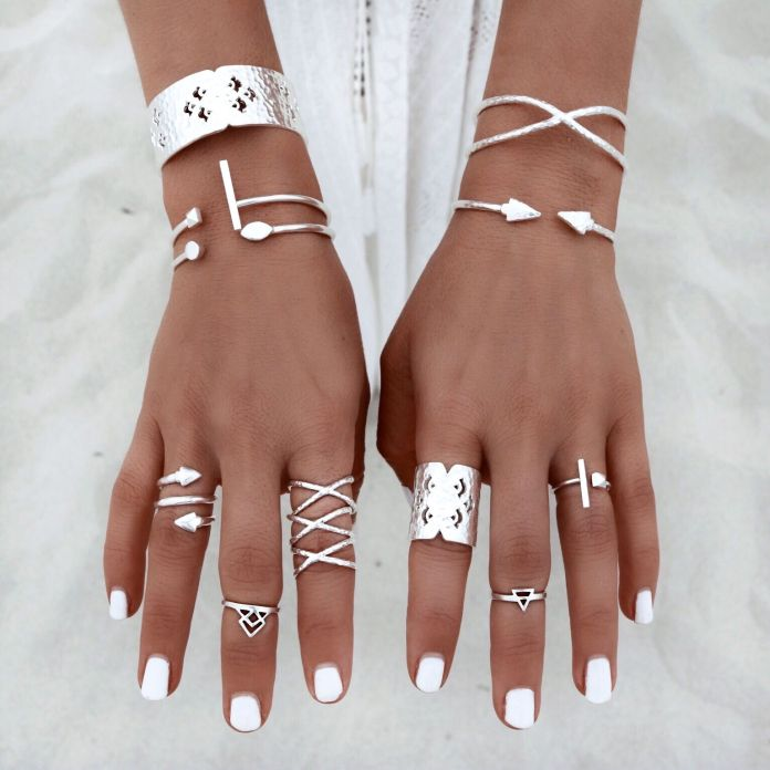 jewelry pieces for summer 2018