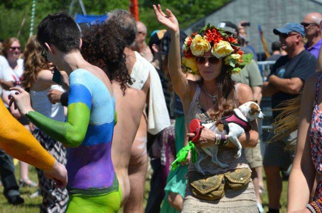 Fremont Solstice Parade 2018_8