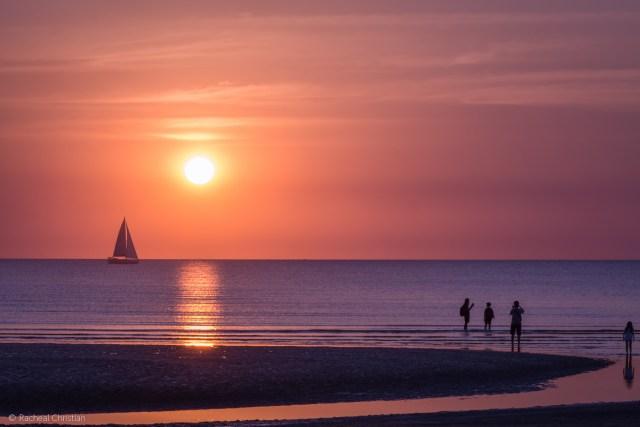 Mindi Beach