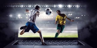 Online Betting on Any Sports Competitions.