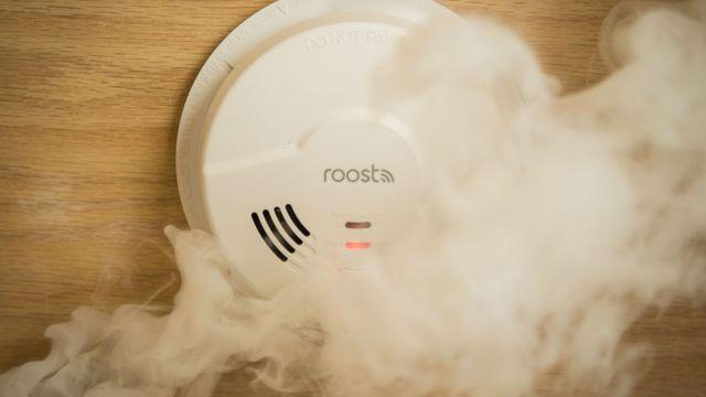 Best smoke detector