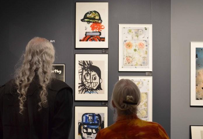 Seattle Art Fair Director Nato Thompson
