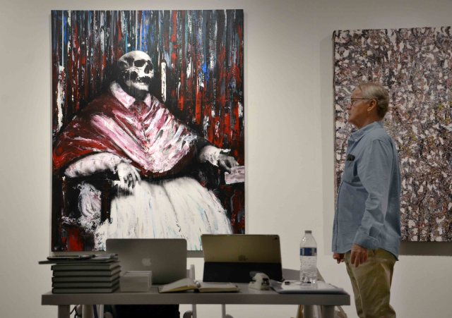 seattle art galleries