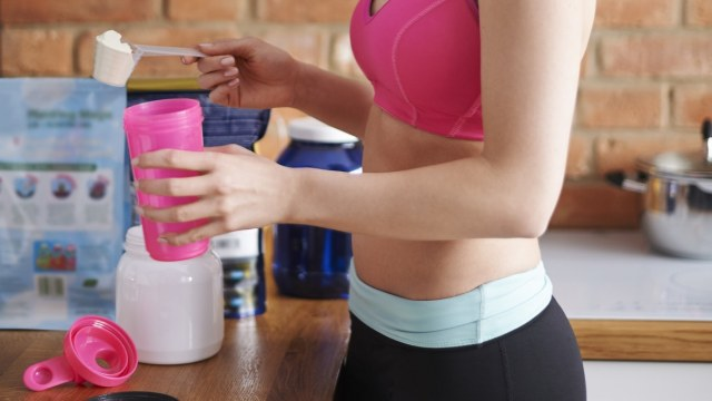 Protein Powder Supplements_q