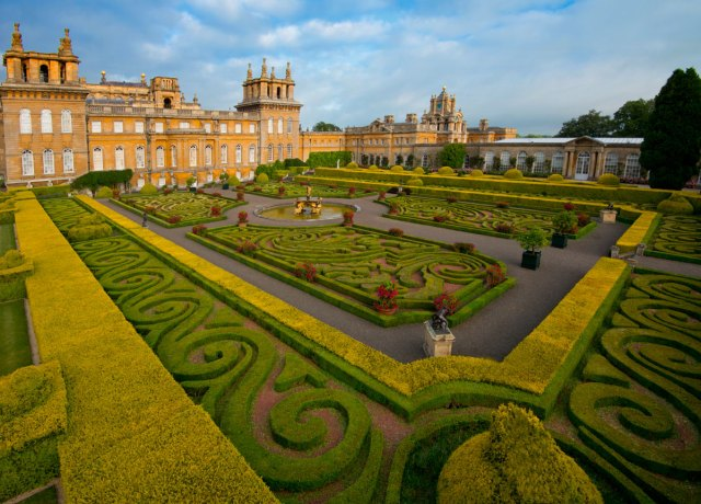 guided Cotswolds tour
