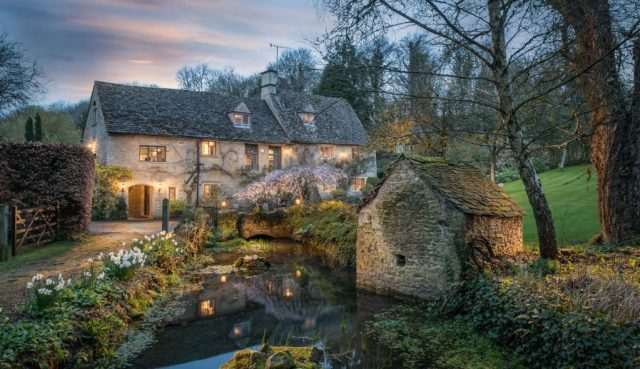 guided Cotswolds tour_Uk