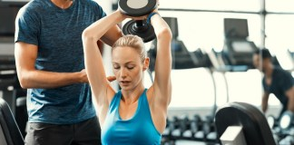 ways to maximize your personal fitness trainer salary.