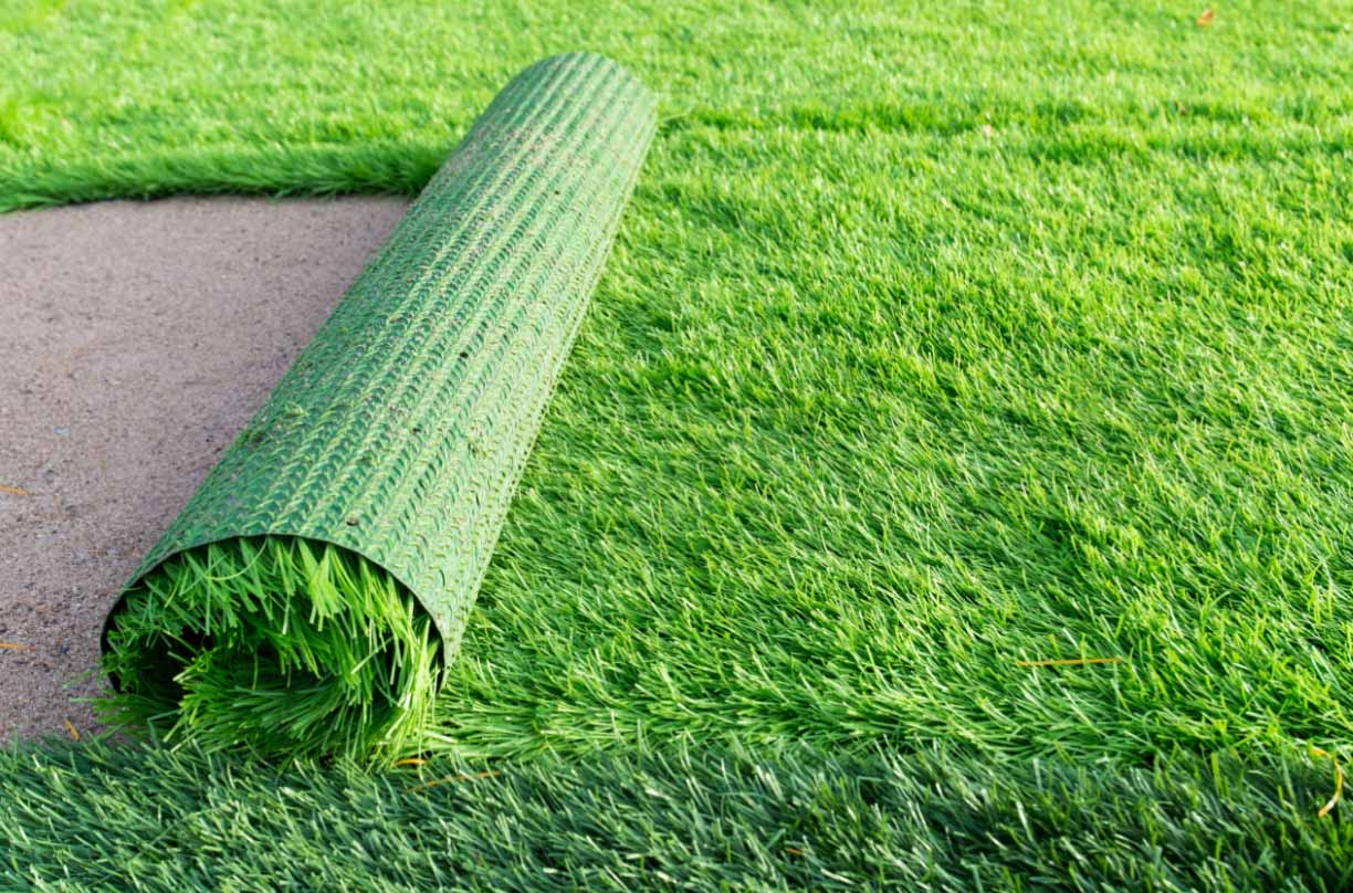3 Low Maintenance Landscaping Ideas Without the Hassle of Grass