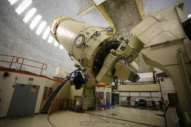 Gamma rays invented telescopes_1
