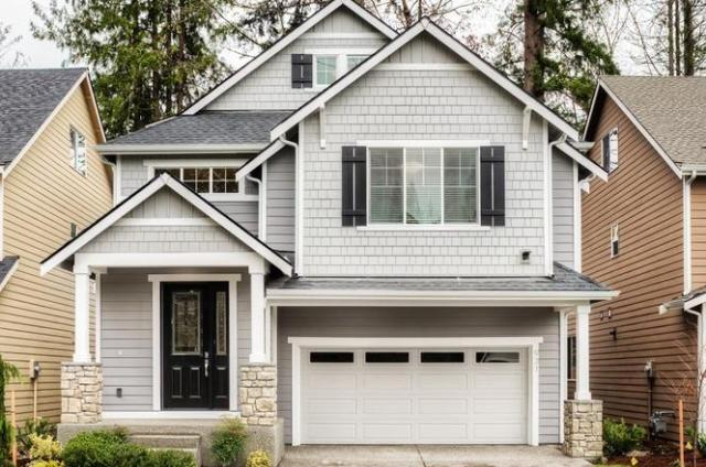 New homes in Bothell