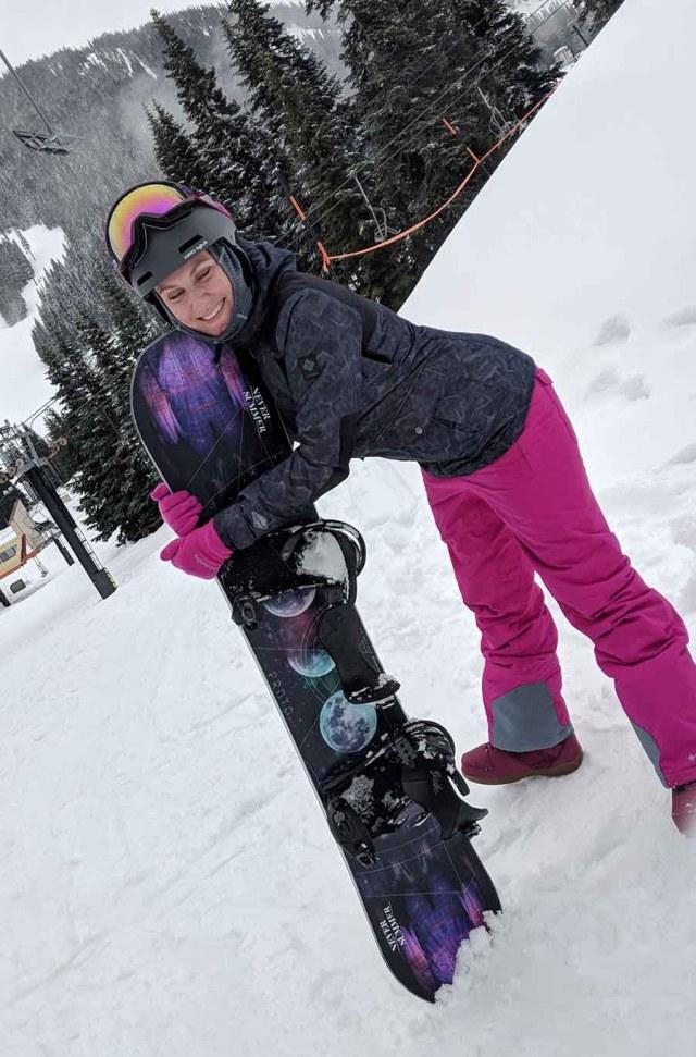 Steven Pass Mountain Resort