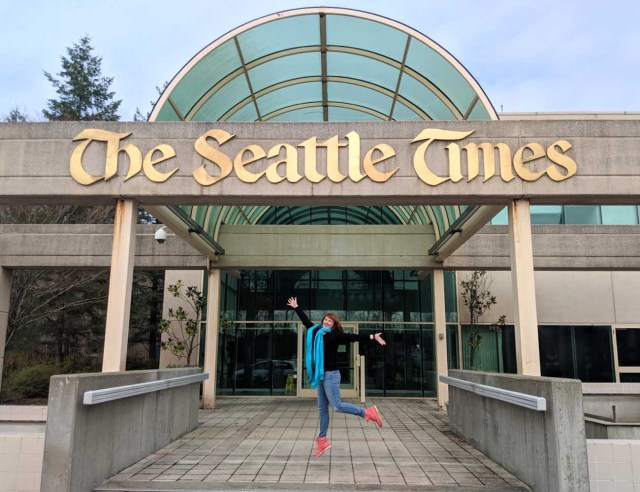 The Seattle Times Bothell