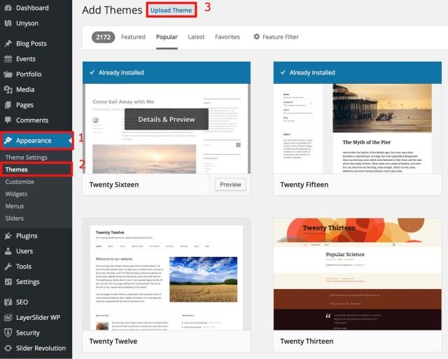 Amazon Lightsail for WordPress