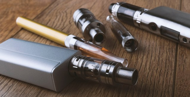 sell Electronic Cigarettes