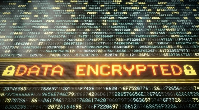 Encrypted and Backed Up
