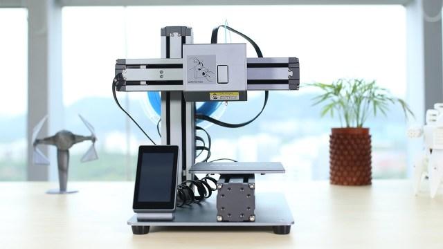 Affordable 3D Printers