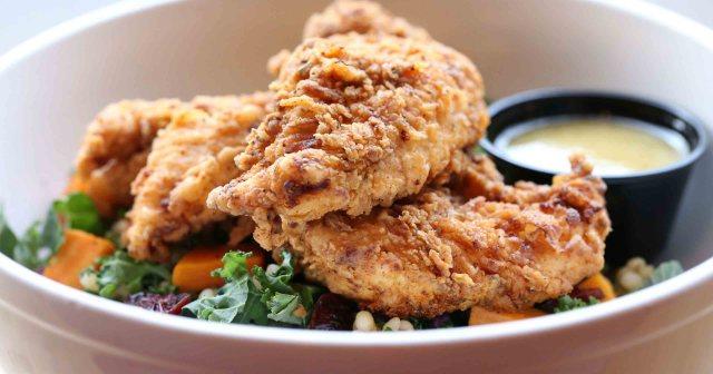 BoBo's Chicken Shack