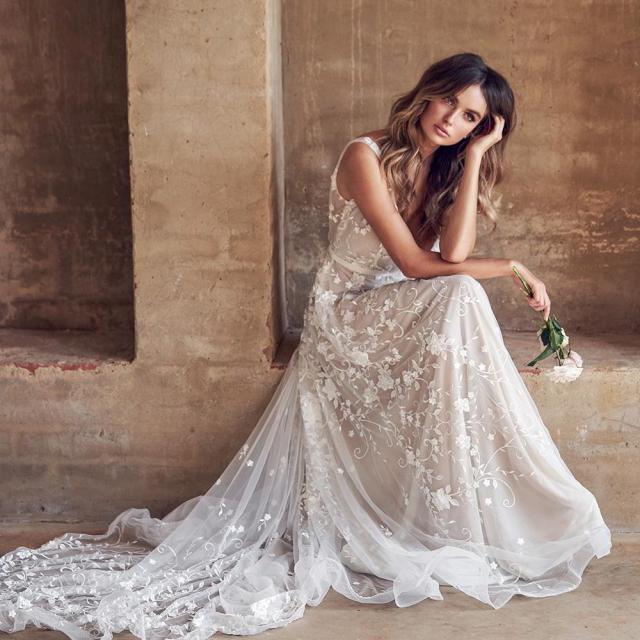 Choosing a Bridal Dress