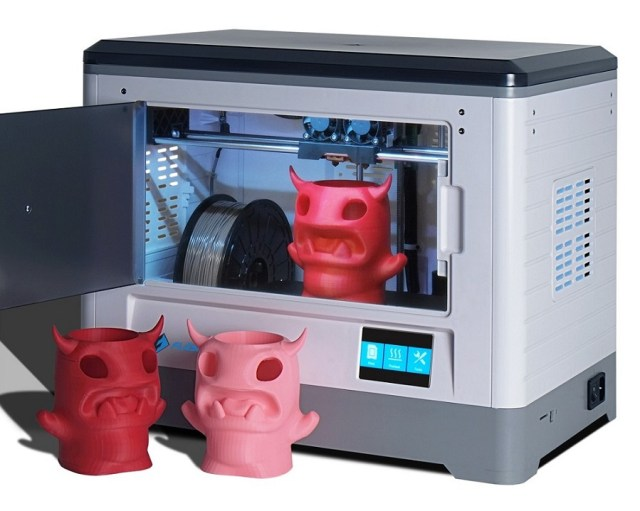 Features to Look for in a 3D Printer