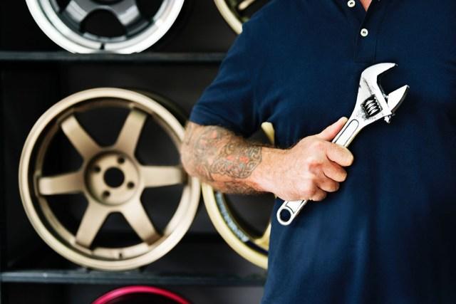 mechanic on the Gold Coast