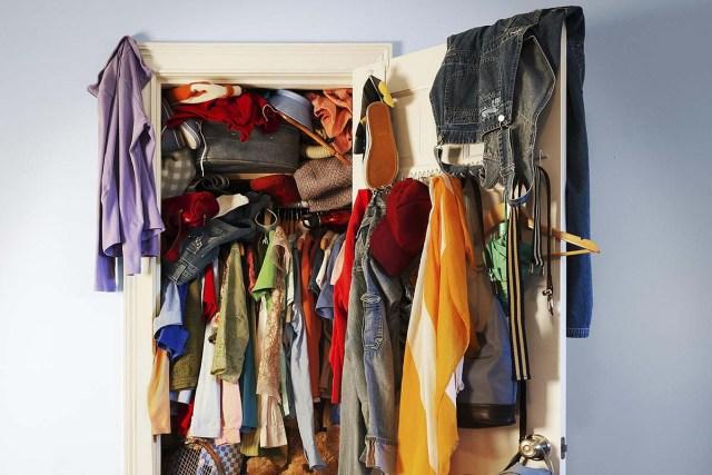 rent a self-storage unit