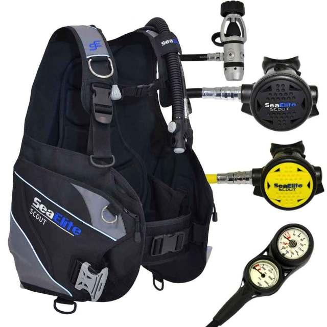 where to buy scuba gear in gta 5