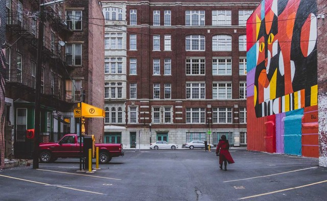 AI on your parking kiosks