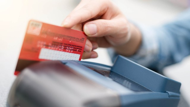 Apply for a Secured Credit Card