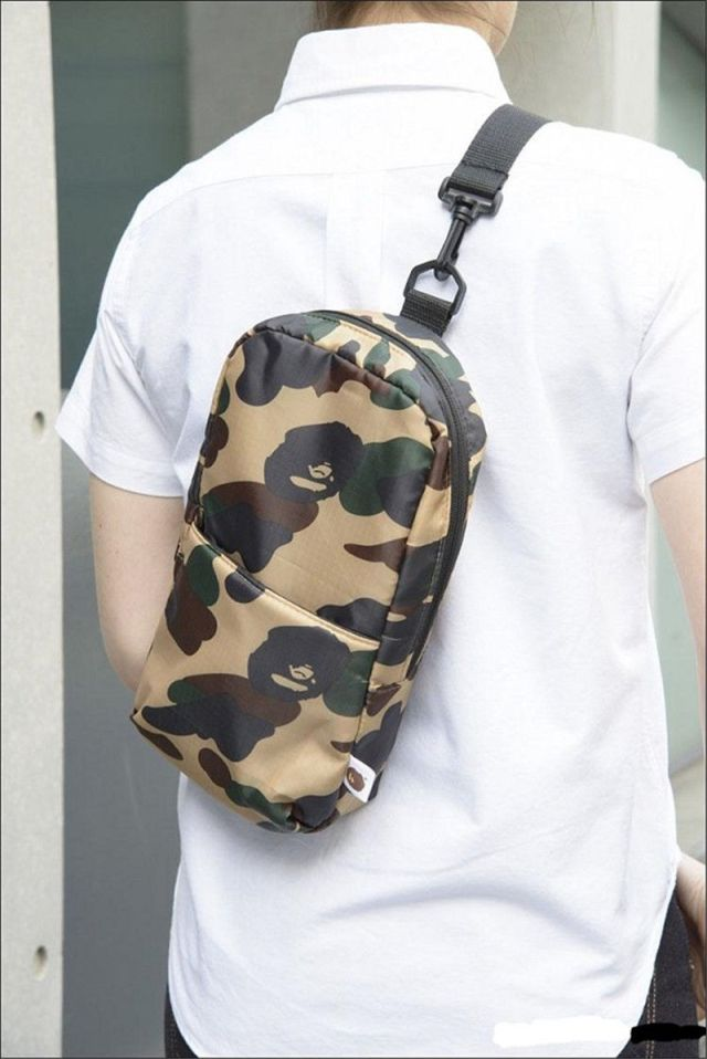 Bathing Ape Handbag