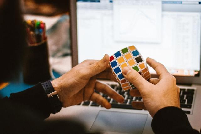 Puzzle-Solving Skills