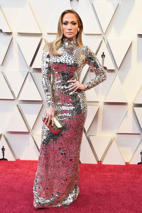 Jennifer Lopez Oscar 2019