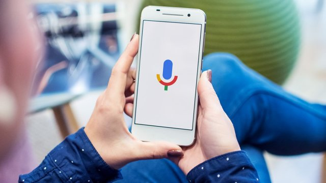 History of Google Voice Search