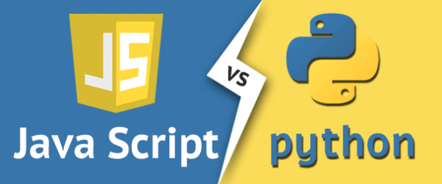 Javascript and Python Comparison